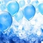 Balloon — Stock Photo #14403181