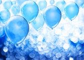 气球 — 图库照片