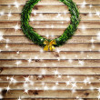 Wreath — Stock Photo #14574779
