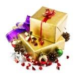 Gift — Stock Photo #14776045