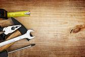Werkzeuge — Stockfoto