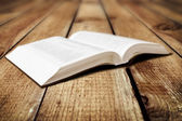Livro — Foto Stock