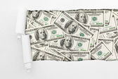 Dollar — Stock Photo