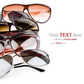 Güneş gözlüğü — Stok fotoğraf