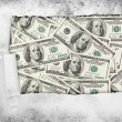 Stock Photo: Dollar