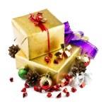 Gift — Stock Photo #35667853