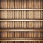 Shelf — Stock Photo #40513373