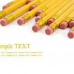 Pencils — Stock Photo #41006851