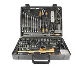 Caixa de ferramentas — Fotografia Stock