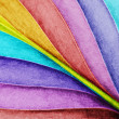Colored leaf close-up background — Stock Photo #44789615