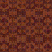 Red Brown Colors Plaid Pattern. Korean traditional Pattern Desig — 图库矢量图片