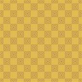 Beige kleuren geometrische patroon ontwerp. originele patroon en symb — Stockvector