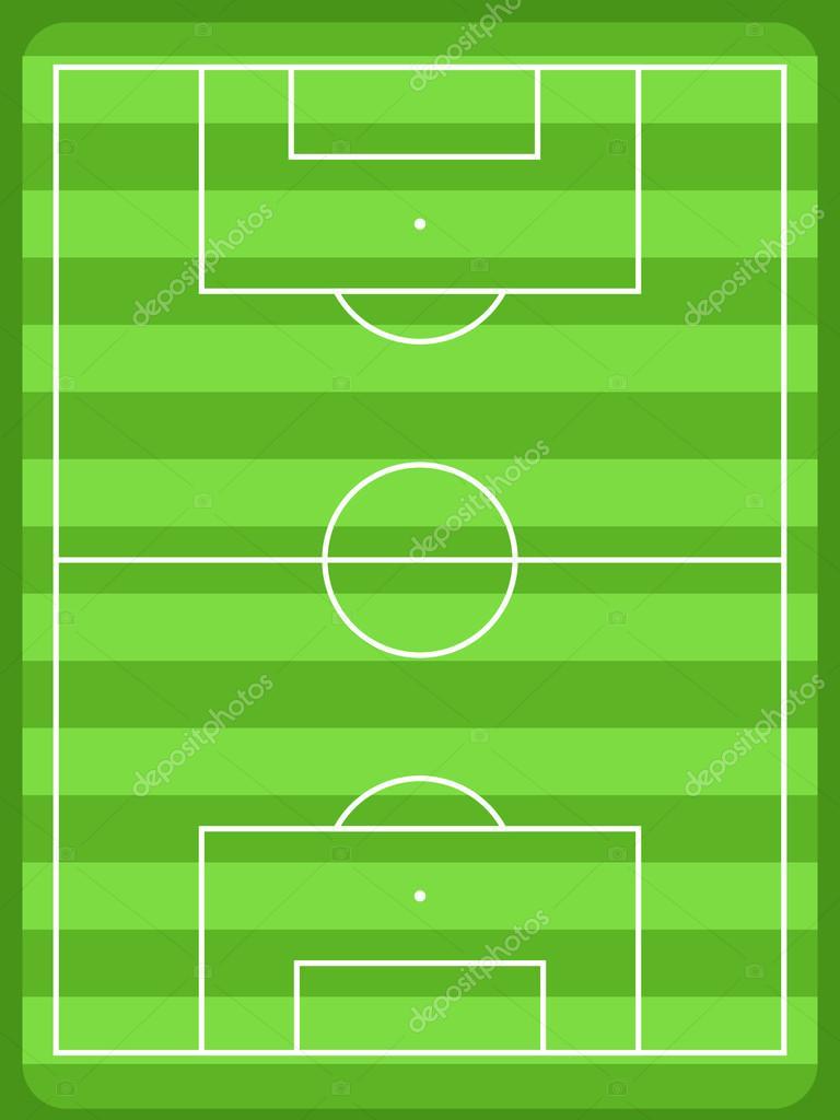 《足球场面积是 》