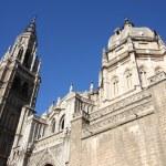 Toledo, Spain — Stock Photo #29794565