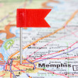 Memphis, TN — Stock Photo #29794967