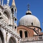 Venice basilica — Stock Photo #29795097