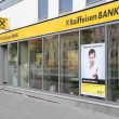 Raiffeisen Bank — Stock Photo #29797353