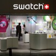 Swatch store — Stock Photo #29799681