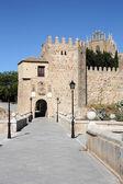 Toledo, i̇spanya — Stok fotoğraf