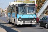 Szeged bus — Stock Photo