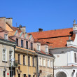Sandomierz, Poland — Stock Photo