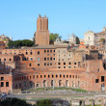 Rome — Stock Photo #29933099