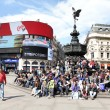 Stock Photo: London - Piccadilly
