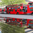London Buses — Stock Photo #29936359