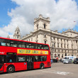 London double decker — Stock Photo #29936489
