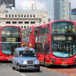London Bus — Stock Photo #29936551
