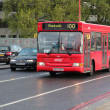 London Bus — Stock Photo #29936619