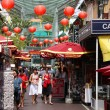 Singapore Chinatown — Stock Photo #29936737