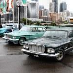 ������, ������: Chrysler cars