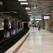 Bucharest metro — Stock Photo #29936997