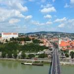Bratislava — Stock Photo #29937631