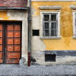 Koszeg, Hungary — Stock Photo