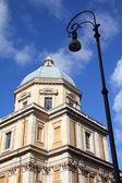 Rome basilica — Stock Photo