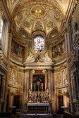 řím kostel — Stock fotografie