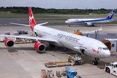 аэропорт токио-нарита — Стоковое фото