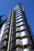 London - Lloyd's Building — Zdjęcie stockowe