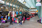 Covent Garden, London — Stockfoto