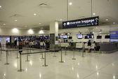 Sydney International Airport — Stock Photo
