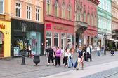 Kosice, Slovakia — Stock Photo