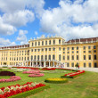 Schoenbrunn Palace, Vienna — Stock Photo #29943785