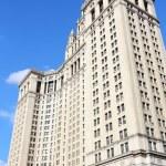 Manhattan Government — Stock Photo #29945053
