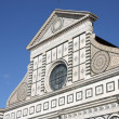 Santa Maria Novella, Florence — Stock Photo