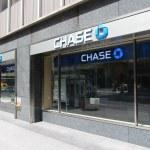 Постер, плакат: Chase Bank