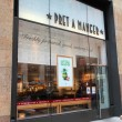 Pret a Manger — Stock Photo
