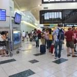 Newark Airport — Stock Photo #29946171