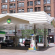 Chicago - BP gas station — Stock Photo #29946245